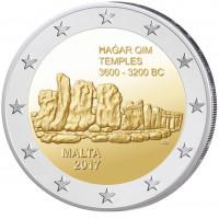 Malta 2017 Hagar Qim šventykla