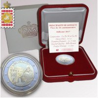 Monakas 2017 Karabinierių 200-osios metinės