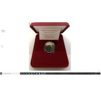 Monakas 2020 Princas Honore III