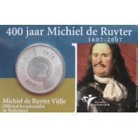 Olandija 2007 Michiel de Ruyter