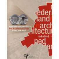 Olandija 2008 Architektūra
