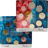 Nyderlandai 2014 Euro monetų rinkinys