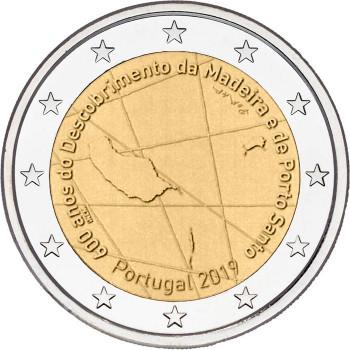Portugalija 2019 Madeiros atradimo 600-metis