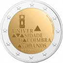 Portugalija 2020 Koimbros universitetas