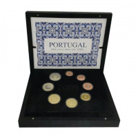 Portugalija 2009 Euro Monetų PROOF Rinkinys