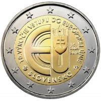 Slovakija 2014 10-osios Slovakijos Respublikos įstojimo į Europos Sąjungą metinės