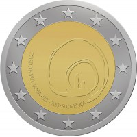 Slovėnija 2013 Apsilankymų Postoinos urvuose 800-osios metinės