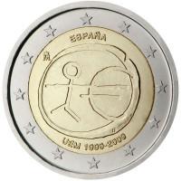 Ispanija 2009 EMU