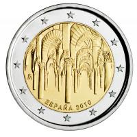 Ispanija 2010 Kordobos istorinis centras – UNESCO Pasaulio paveldo serija