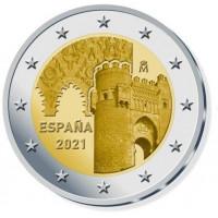 Ispanija 2021 Toledo