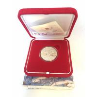 Vatikanas 2004 10 eurų Pasaulinė taikos diena