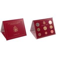 Vatikanas 2004 Euro monetų BU rinkinys Jonas Paulius II