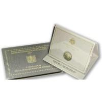 Vatikanas 2006 Popiežiškajai šveicarų gvardijai – 500 metų