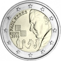 Estija 2016 Paul Keres BU