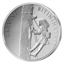 Lietuva 2020 1.5 euro Drevinei bitininkystei