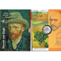 Olandija 2003 Vincent van Gogh