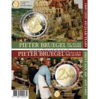 Belgija 2019 P. Bruegel'io 450-osios mirties metinės