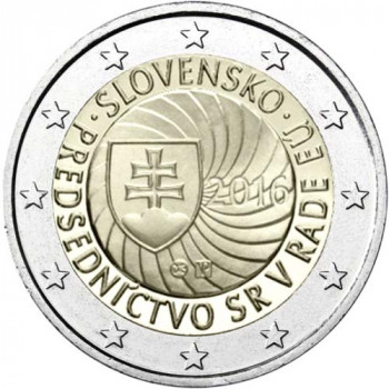 Slovakija 2016 Pirmininkavimas ES