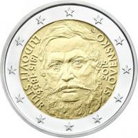 Slovakija 2015 Ludovito Šturo 200-osios gimimo metinės