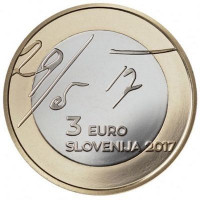 Slovėnija 2017 Deklaracija