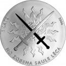 Latvija 2006 Kova už laisvę