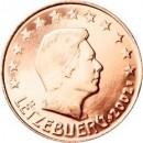 Liuksemburgas 0,02 centai 2002