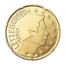 Liuksemburgas 0,20 centų 2002