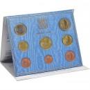 Vatikanas 2012 Euro monetų BU rinkinys Benediktas XVI